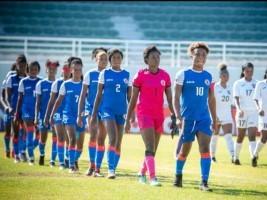 iciHaïti - Éliminatoire Coupe du Monde U-20F : Haïti - Barbade ce dimanche en 8ème de finale