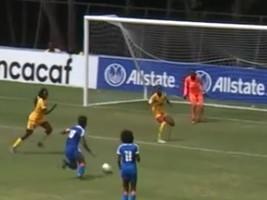 iciHaïti - Coupe du Monde U-20 : Nos Grenadières qualifiées pour les 1/4 de finales !