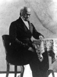 iciHaïti - Social : Des reliques du Vénérable Pierre Toussaint vont reposer en Haïti