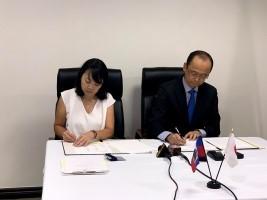 iciHaïti - Japon : Don de 750,000 dollars pour faire face aux aléas climatiques