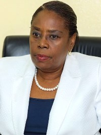 iciHaiti - Installation : The new Minister of Tourism a.i intends to revive the sector