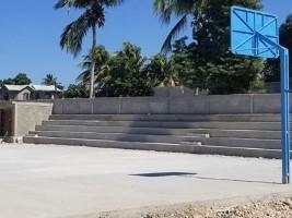 iciHaïti - Politique : À Croix-des-Bouquets, le sport occupe une place importante