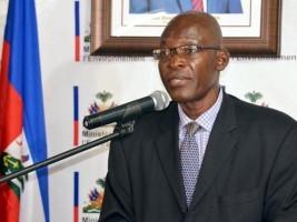 iciHaïti - 8 mars : Message aux femmes du nouveau Ministre de l'Environnement