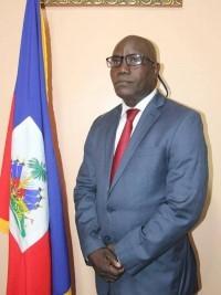 iciHaïti - Politique : Installation du Secrétaire d'État à l'Alphabétisation