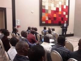 iciHaïti - Éducation : Lancement du Master de didactique du français en milieu créolophone