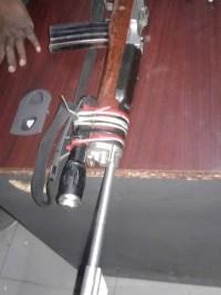 iciHaïti - Gonaïves : 2 agents de l'UDMO blessés dans une opération policière