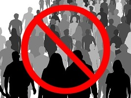 Haïti - FLASH : Rassemblements et manifestations culturelles interdites au pays