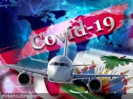iciHaïti - Covid-19 : Les étrangers en Haïti vont pouvoir rentrer chez-eux