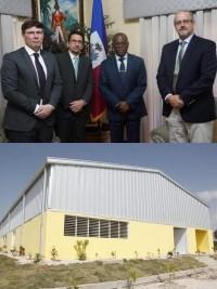 Haïti - Santé : Une délégation de l'OPS/OMS en Haïti