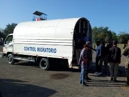 iciHaïti - RD : 1,803 haïtiens déportés en Haïti