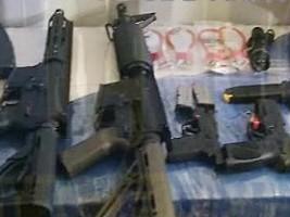 iciHaïti - Cap-Haïtien : Nouvelle saisie d'armes