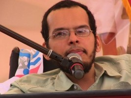 iciHaiti - Special : Departure message from the tireless Secretary of State Gérald Oriol Jr.