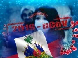 Haiti - FLASH: 8 cases of COVID-19 confirmed