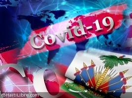 Haiti - Covid-19: Daily bulletin March 26, 2020