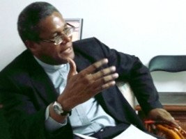 Haiti - Religion: Message from Mgr Pierre-André Dumas