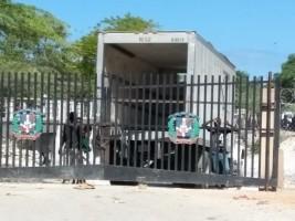 iciHaïti - Anse-à-Pitres : Le marché binational sans les dominicains