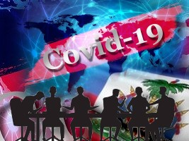 Haiti - Politic : Creation of a Scientific Cell to manage the Covid-19 crisis