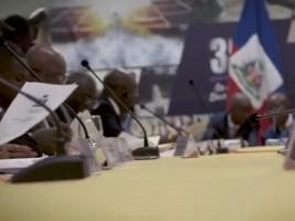 iciHaïti - Politique : Message du Président Moïse à tous les Ministres