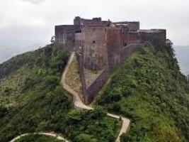 iciHaiti - Culture : Closure of the National Historic Park