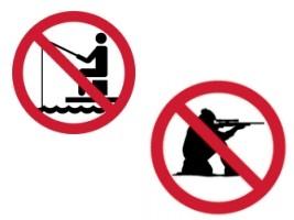 iciHaïti -AVIS : Pêche, Chasse et captures interdites