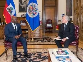 Haïti - OEA : Mise en garde d'Haïti sur l'expansion du Covid-19