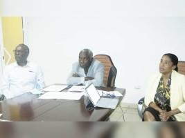 iciHaïti - Tourisme : Visioconférence autour du projet PAST