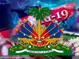 Haïti - FLASH : Covid-19, Premier décès en Haïti
