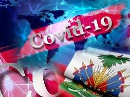 Haïti - Covid-19 : Bulletin quotidien 8 avril 2020