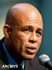 Haiti - Politic : Decentralization, corruption, explanations of Michel Martelly...
