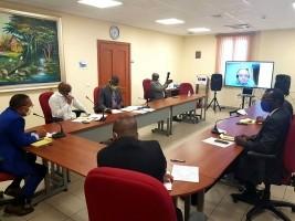 iciHaiti - EU : Towards a reallocation of European funds for the fight against Covid-19