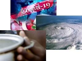 Haïti - FLASH : Le pays fait face à une triple menace