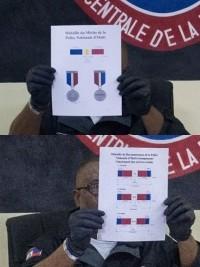 iciHaïti - PNH : Adoption de dispositions en vue de redynamiser l'institution policière