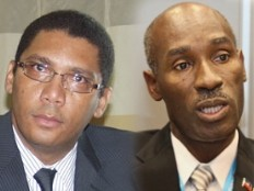 Haiti - Economy : Ronald Baudin and Charles Castel will have to give explanation regarding taxes
