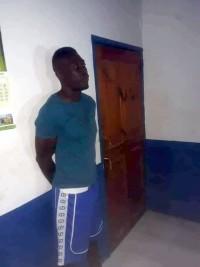 iciHaïti - Justice : Arrestation de «Chen Mechan»
