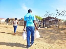 iciHaïti - Social : L'État multiplie ses interventions d'aide alimentaire