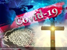 iciHaïti - COVID-19 : Message des représentants des religions en Haïti