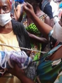 iciHaïti - Pétion-ville : Des femmes-leaders engagées dans la lutte contre le Covid-19