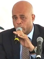 Haiti - Politic : The three socio-political crisis according Martelly