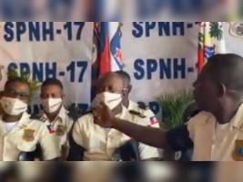 iciHaïti - Politique : Liste des membres du Comité central du syndicat de la PNH