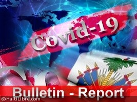 Haiti - Covid-19: Daily report May 22, 2020