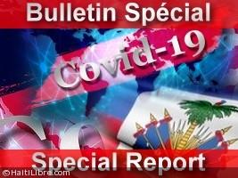 Haïti - FLASH : Plus de 1000 cas confirmés et 3,328 cas suspects