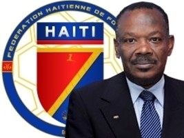 Haiti - Football: FIFA temporarily suspend