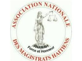 Haïti - Justice : L'Association Nationale des Magistrats dénonce le manque de bon sens du décret présidentiel