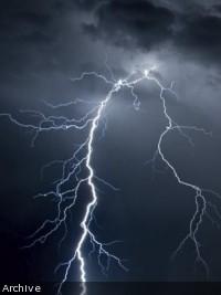 iciHaiti - Saint-Marc: Lightning destroys several vehicles and boats