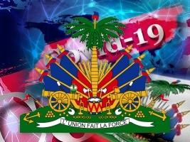 Haïti - URGENT : Forum internet sur le Covid-19 en Haïti et les dangers des déportations US (sur réservation)