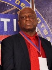 iciHaïti - Football : Varieno Saint Fleur nouveau Président temporaire de la FHF