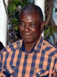 here Haiti - MUPANAH : Passingg of Miguel Thélusma