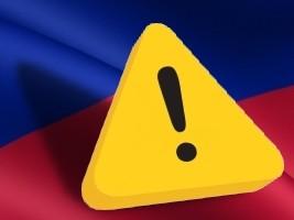 iciHaïti - ALERTE : Tentative d'arnaque, appel à la vigilance