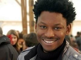iciHaïti - Littérature : James Noël lauréat du «Prix Internationaler Literaturpreis 2020» (Berlin)