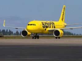 Haiti - Economy : Spirit Airlines announces the resumption of its international flights in July